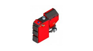 Piece Defro 22 kW z systemem sterowania nadmuchem
