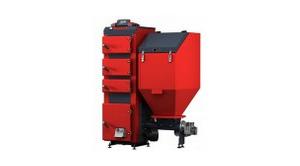 Piece Defro z automatycznym podajnikiem paliwa 20 kW