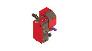 Piece Defro 20 kW do ogrzewania budynków mieszkalnych i przemysłowych