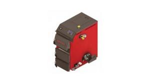 Piece Defro 24 kW z atestowanej blachy kotłowej