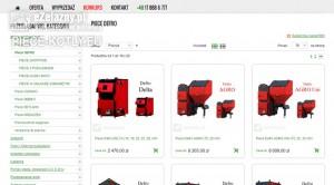 Piece Defro – popularne modele