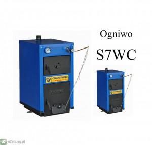 Piec Ogniwo S7WC (8, 10 kW)