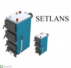 Piece Setlans (9, 12, 15, 18, 21, 25, 29 kW)