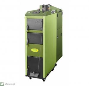 Piec na ekogroszek Sas Eco 17 kW