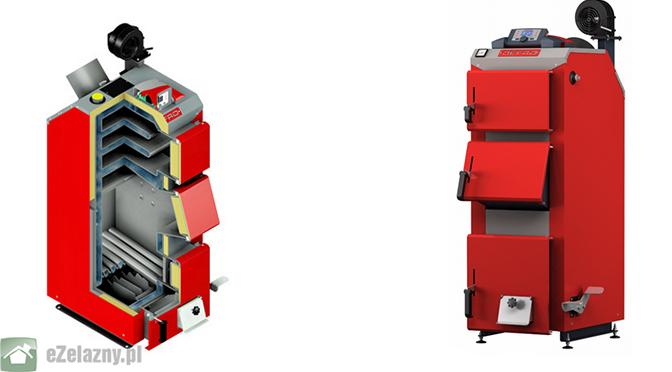 Piec Defro Optima Komfort Plus 15 kW