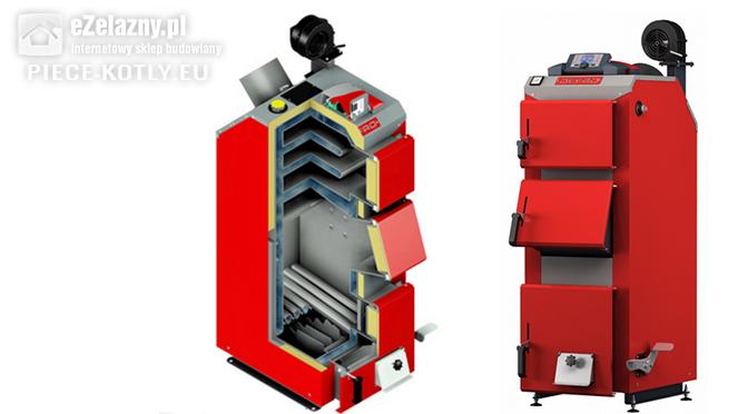 Defro Optima Komfort Plus 10 kW