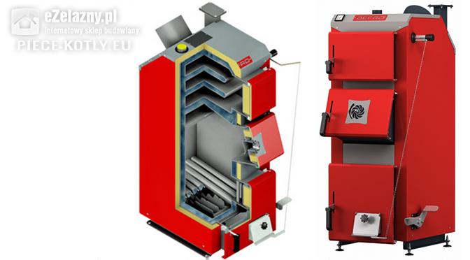 Defro Optima Komfort 10 kW